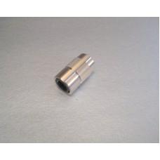 Luxman L-580 L-58A Amplifier Balance Control Knob Part # WH1098