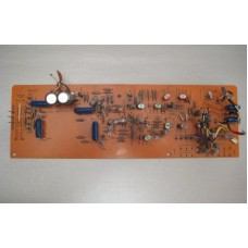 Luxman L-580 Equalizer Amp Board Part # BP-1272