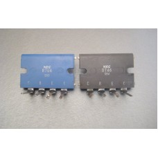 Luxman L-580 2SB706 2SD746 Output Transistor