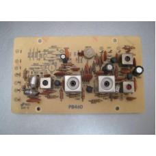 Luxman 1500 Circuit Board Part # PB460