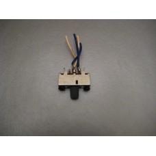 Luxman R-1120 Receiver Peak Indicator Switch Part #SS0014