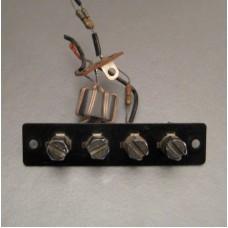 Luxman R-1120 Receiver AM FM Antenna Terminal