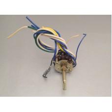 Luxman R-1120 Receiver Function Switch Part # SR0085