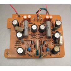 Luxman R-1120 Receiver Equalizer PCB Part # P1122