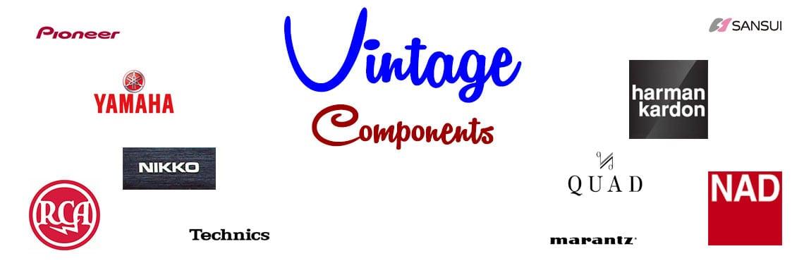 Vintage Electronics - Slide 2