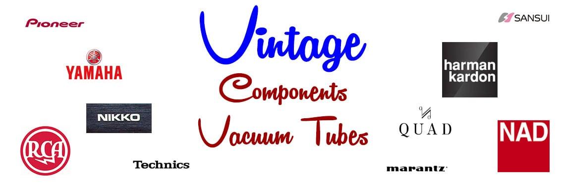 Vintage Electronics - Slide 3
