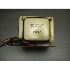 Rotel RA-414 Amplifier Power Transformer # 206001455