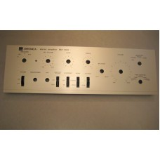 Sharp Optonica Amplifier SM-1400 Faceplate Cover Panel