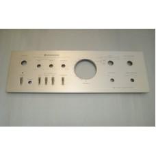 Kenwood Amplifier KA-7100 Faceplate