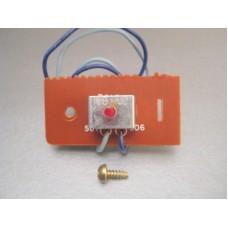 Technics SU-8600 Amplifier Power Indicator Lamp