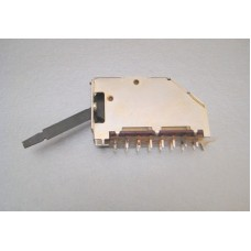 Technics SU-8600 Amplifier Record Mode Switch Part # SSLA21S