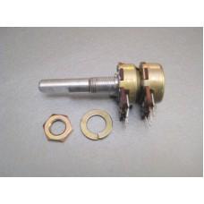 Technics SU-8600 Amplifier Balance Control Pot Part # EVK2CA031252