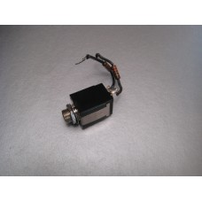 Rotel RA-414 Integrated Amplifier Headphone Jack Part # 626110023