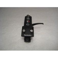 Technics Turntable Black Headshell With Ortofon VMS 20 E0 MK 11 Cartridge Stylus