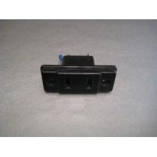Technics SA-500 AC Outlet Socket Part # SJS9205-1
