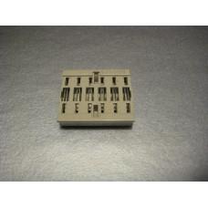 Technics SA-500 Board Connector Part # SJS5611