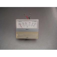 Yamaha CA-610 II Amplifier Peak Power Level Meter Part # Ji000680