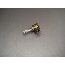 Yamaha CA-610 II Amplifier Bass Pot Part #HS110160