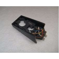 Dual 1214 Turntable Cartridge Mount Part # 215430