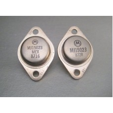 MJ15023 PNP Power Transistor Pair