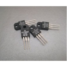 MBRF10H100CT 10A 100V Schottky Rectifier Quad Set