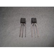 2SK170 K170 Toshiba N Channel FET
