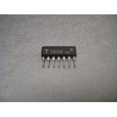 2SK150A Dual FET Toshiba