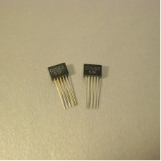 2SC1583 Dual NPN Transistor