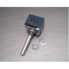 Alps Audio Stereo Potentiometer 100KAX2 Part # 0121