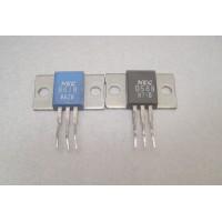 2SB618 2SD588 Complementary Transistors