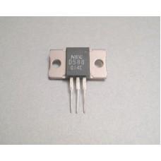 NEC 2SD588 NPN Transistor