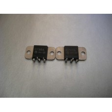 2SB702A 2SD738A Complementary Pair Transistor