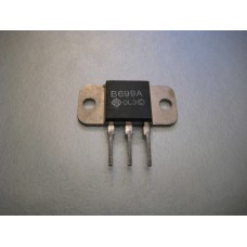 2SB699A PNP Power Transistor New Old Stock