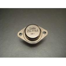2SC1116A NPN Sanken Power Transistor