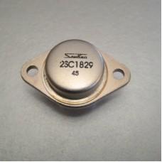 2SC1829 Sanken NPN Power Transistor 150V 5A