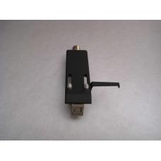 Black Turntable Headshell Grado FT+ Cartridge and Stylus