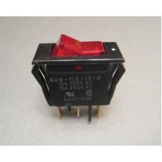 Bogen CTS-1100 Power Switch Part # 81-009-035
