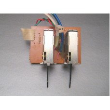 Harman Kardon HK560 Monitor Switch Part # 26535632