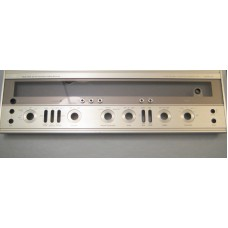 Luxman 1500 Front Panel Faceplate