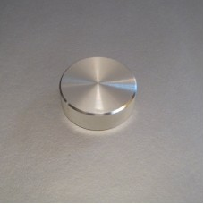 Harman Kardon 730 Silver Tuning Knob Part #63231375