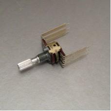 Kenwood Amplifier KA-7100 Balance Control Part # R06-5025-05