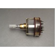 Kenwood Amplifier KA-7100 Loudness Control Part # S01-1043-05