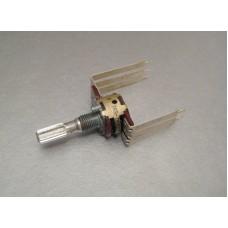 Kenwood Amplifier KA-7100 Bass Control Part # R06-3013-05