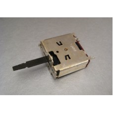 Kenwood Amplifier KA-7100 Lever Switch Part # S33-2026-05