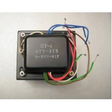 Pioneer SX-650 Receiver Power Transformer Part # UT-1 ATT-315