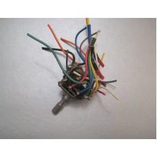 Marantz 2220 Function Switch Part # SR0704001