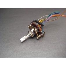Marantz 2215B Speaker Switch Part # SR0204007