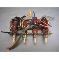 Marantz 2270 Switch Bank Board Part # YD2818009-2