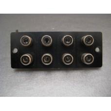 Marantz 2220B 8P Terminal Pin-Jack Part # YT0208006