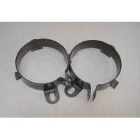 Marantz 2220B Capacitor Clamp